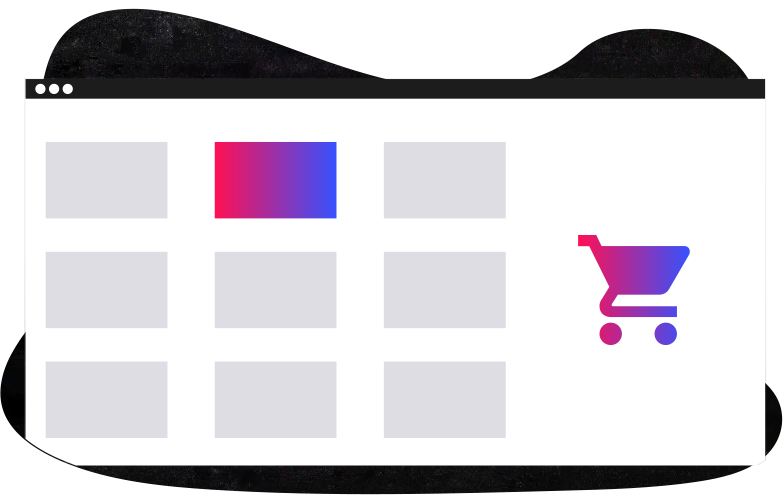Websiteserviceillustration